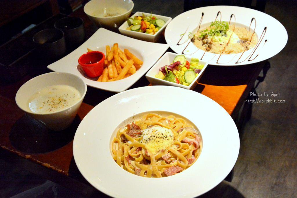 35852294960 a7d39a2825 o - 台中東海美食|蘑菇-東海商圈必吃義大利麵、燉飯、漢堡
