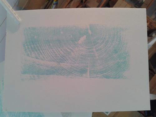 Printing - Step 1