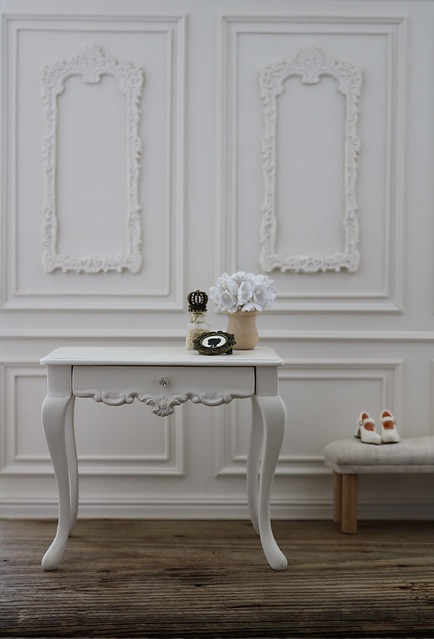 Dressing Table/Writing Table