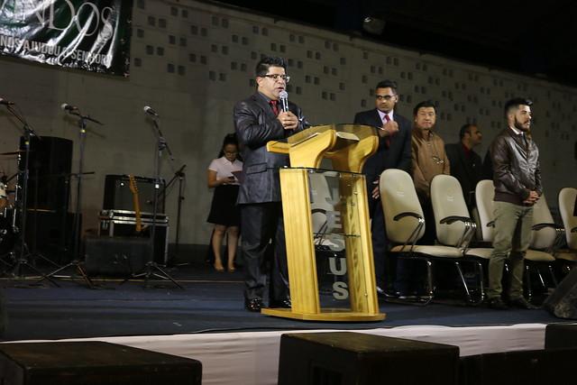 Comemoração O Jubileu 41 anos em Araçariguama