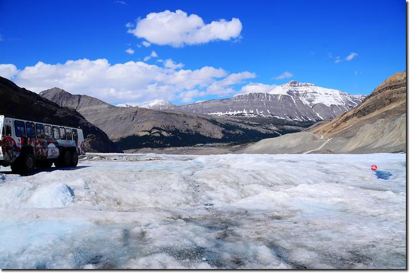 Athabasca Glacier (6)