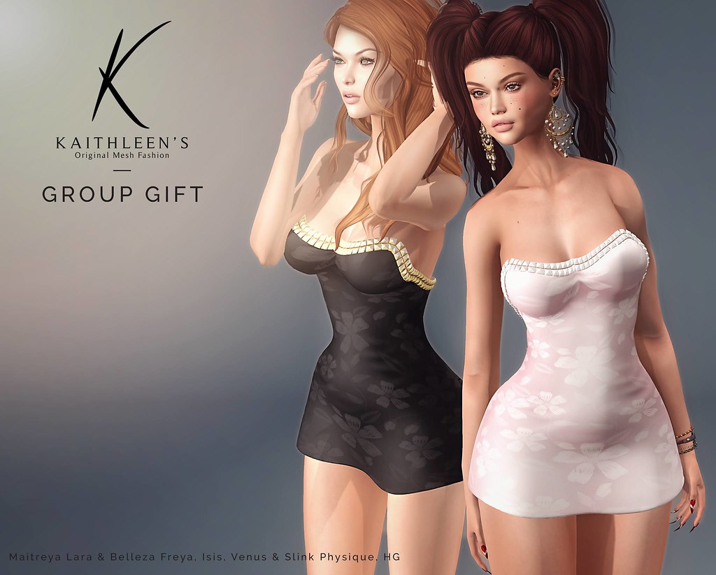 Kaithleen's Group Gift July 2017 - SecondLifeHub.com