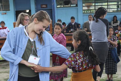 Guatemala tour charity service tourism
