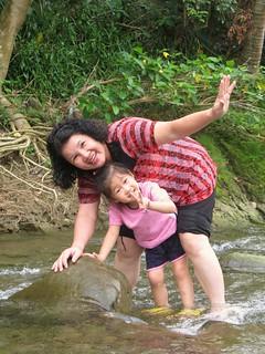 20081101-外婆阿嬤和yoyo