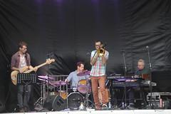 Z-Bone Project Quartet © Lolo Vasco_Heineken Jazzaldia_2017_52