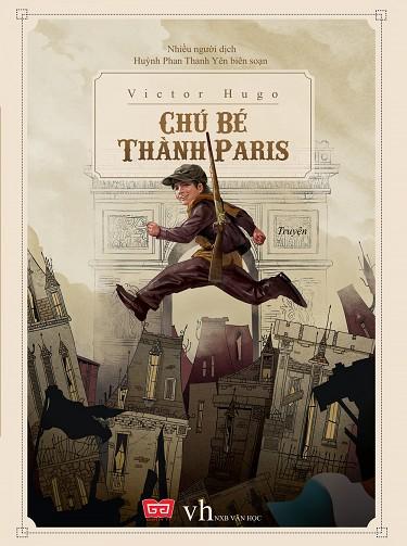 Chú Bé Thành Paris - Victor Hugo