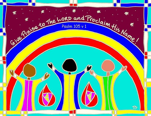 Psalm105col