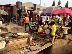 Dutse, Abuja, Nigeria, #JujuFilms
