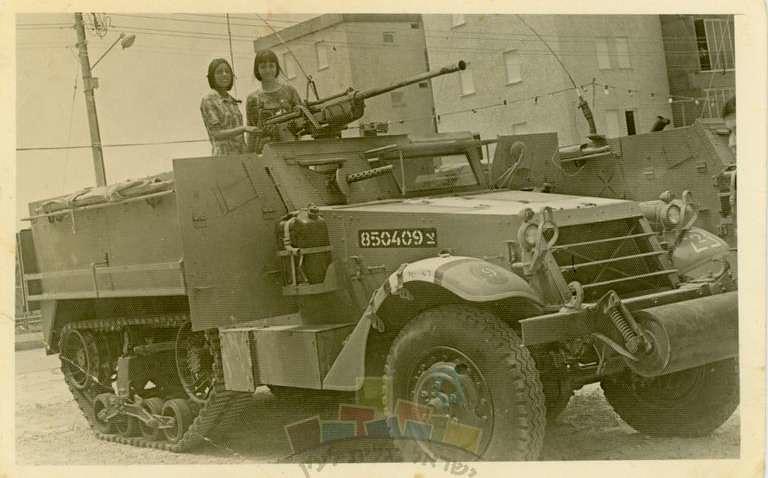 M3-halftrack-20mm-1973-ybz-1