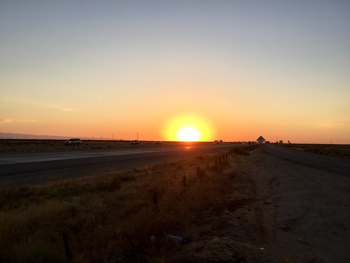Buttonwillow 2017 - 01 Motel 6