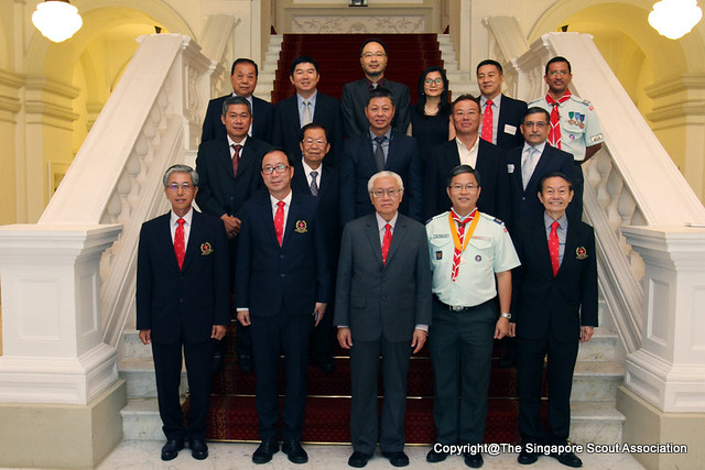 Singapore Scout Foundation