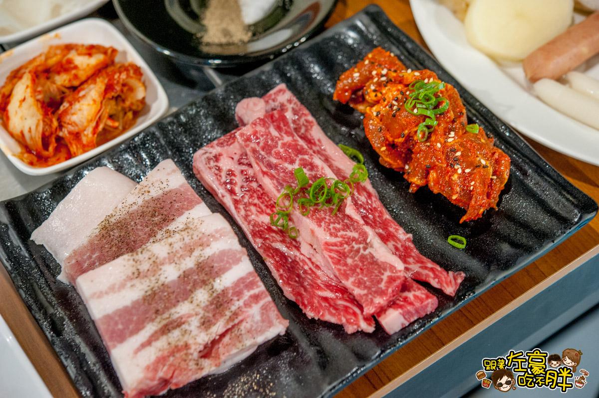 讚呀正宗韓式烤肉-10