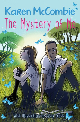 Karen McCombie, The Mystery of Me