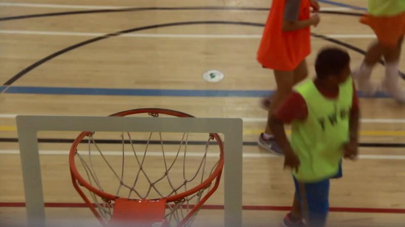 Trevor Williams Basketball Academy - Week 4 Highlights