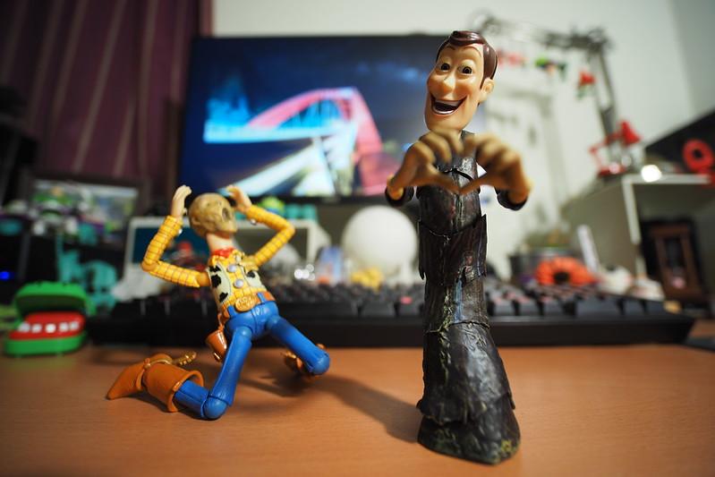 Woody|Laowa 7.5mm f/2.0