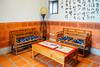 水頭54號民宿(定風波)雙人和室客廳