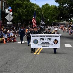 2017 Kirkland 4th of July Parade