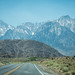 Small photo of Eastern Sierra / Mt. Whitey - from Alabama Hills