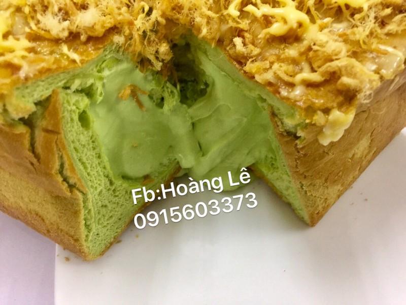 Bánh Bông Lan Trứng Muối , Bánh Mì Phô Mai .... - 17
