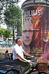 Julius in Amsterdam