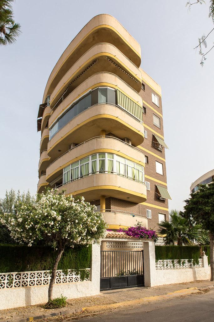 Orihuela Costa Resort Hotel