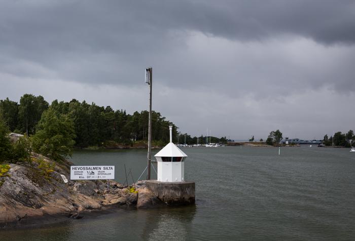 strömma diana saaristoristeily helsinki sightseeing suomenlahti meri saaristo hevonsalmen silta (1 of 1)