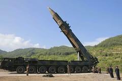 EEUU asegura que el misil lanzado por Corea del Norte era intercontinental
