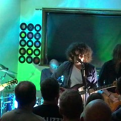 Thin Lizzy's Jailbreak - Brian Downey's Band Alive And Dangerous - Live At Sam Doyle's Bar, County Clare, Ireland.