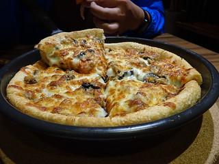 憶客特選披薩