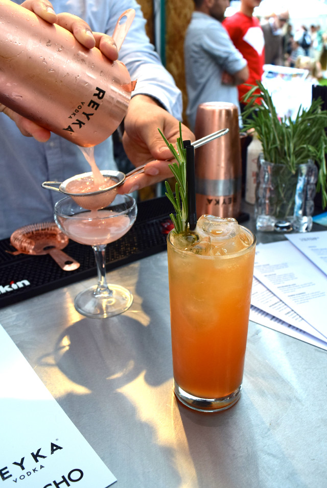 Gaucho Cocktails at Cocktails in the City | www.rachelphipps.com @rachelphipps