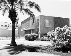 City Council Chambers and Civic Centre, Bundaberg, 1962