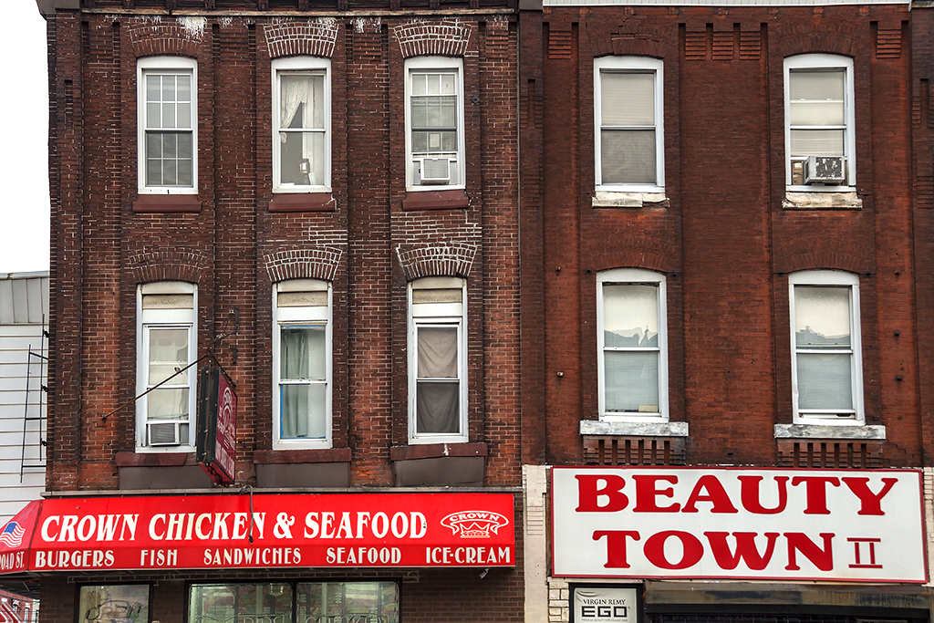 BEAUTY TOWN--South Broad Street