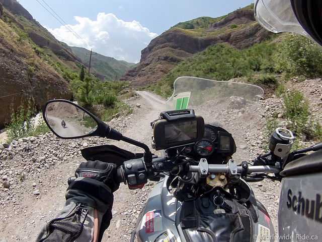 Tajikistan Pamir Dekh-16