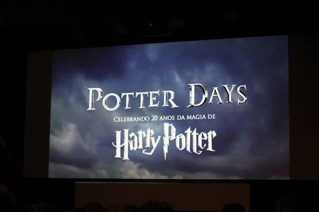Potter Days: Dias de Magia no Cine Joia
