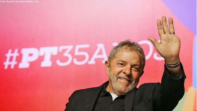Quem vai julgar o ex-presidente Lula em segunda instância?