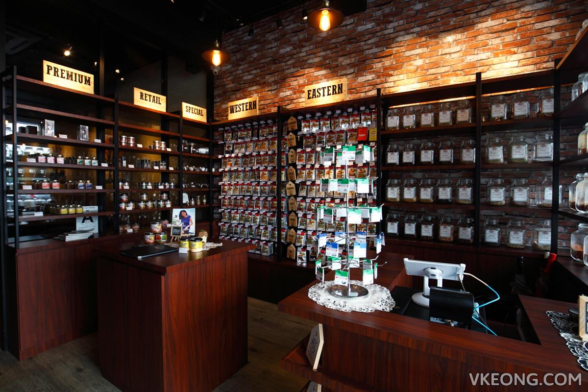 La Belle Saison Hexa Spice Store