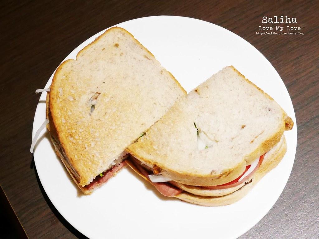 台北東區不限時下午茶咖啡館餐廳推薦上島咖啡 (21)