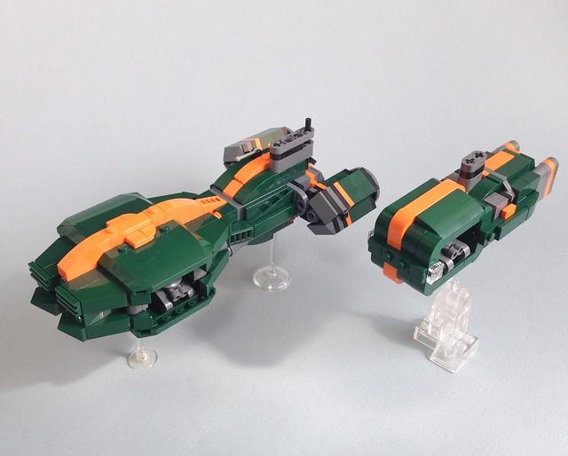 Halfpenny Dukes Task Force