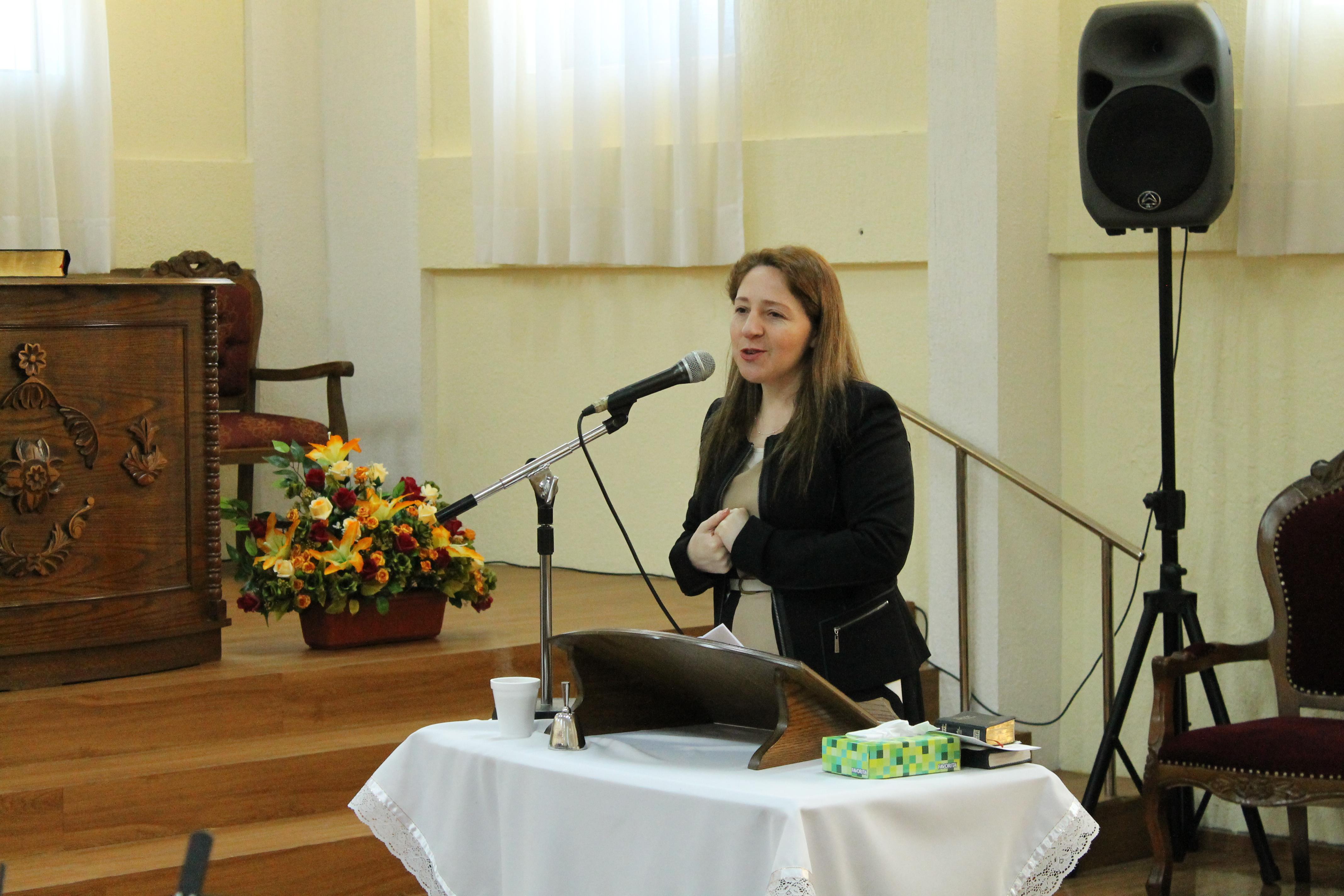 Evento Interno de Juventud de Chiguayante