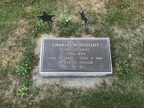 07-09-2017 Ride Medal Of Honor Charles W Dolloff
