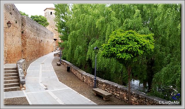 Pueblos mas bonitos de España en Burgos Covarrubias (3)