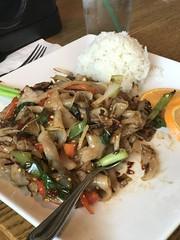 Basil Thai Cuisine Huntington Beach
