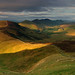 Scald Law from Allermuir Hill by ►►M J Turner Photography ◄◄