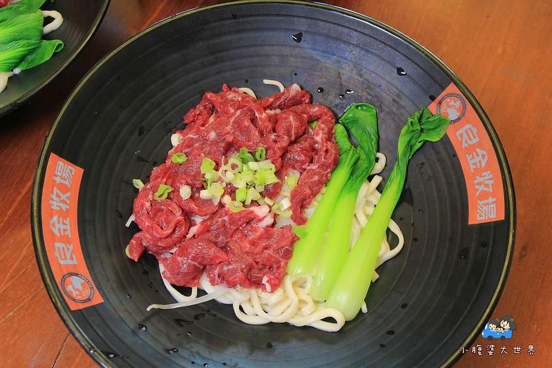 金門牛肉麵  2 082