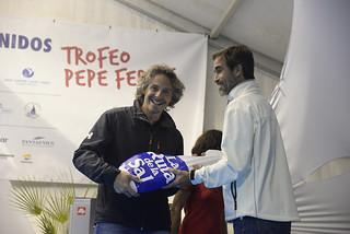 LA RUTA DE LA SAL TROFEO PEPE FERRÉS