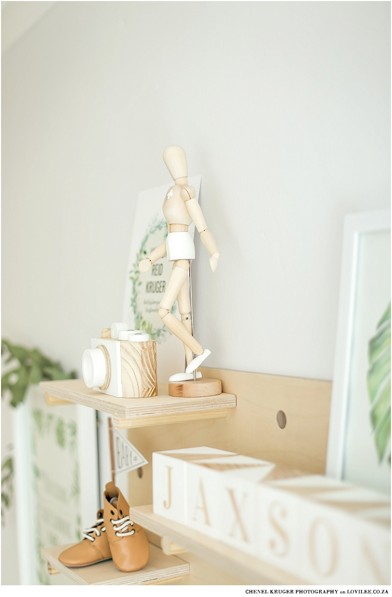 Fresh Greenery Nursery Decor Inspiration Lovilee Blog