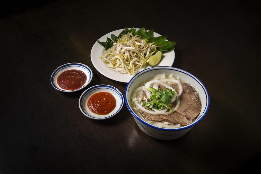 越南牛肉面