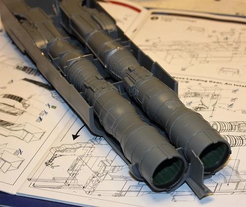 MiG-31B Foxhound, AMK 1/48 - Sida 2 35205607134_fa16a15620