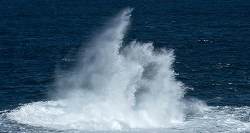 pentax k1 sigma70200mmf28 wave spray swell surge sea ocean tathra