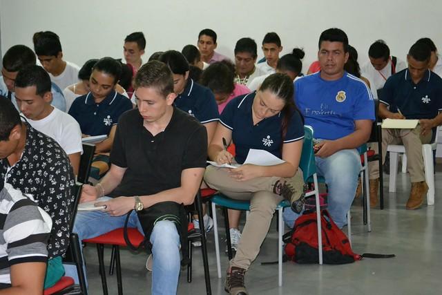 Inducción -  3ra Oferta Educativa